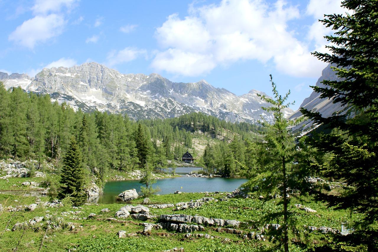 Nationale parken in Europa